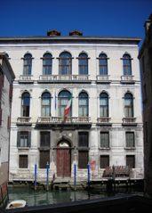 Venezia - Palazzo Diedo, già sede del Tribunale di sorveglianza
