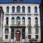 Sede del Tribunale di sorveglianza di Venezia
